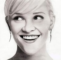 Reese Witherspoon 2 by remnantrising