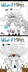 What if Megs...? Set 3 by PrincePyro