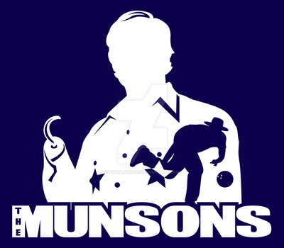Munsons by panblanco37