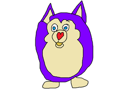 Tattletail by MikeJEddyNSGamer89