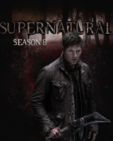 Supernatural Season 8 - Dean by Vampiric-Time-Lord