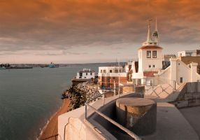 portsmouth by alpi