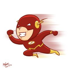 Flash by Rekslare