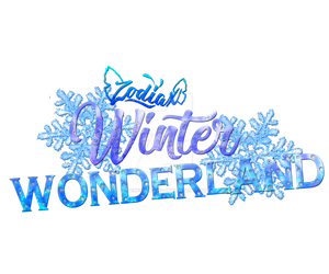 Zodiax - Winter Wonderland by GenesisDraws