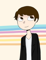 Madeon by mang0chan