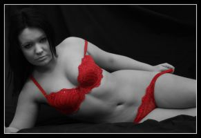 Selective Colour by Project-Emu