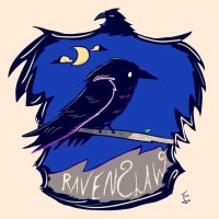 Raven Claw by Dazeinnight
