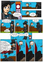 Prologue Chapter 2 Page 5 by Mr-Page