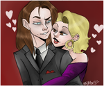 More Chiffany:D by CharlotteRay