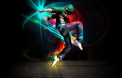 Hip Hop by 7seno