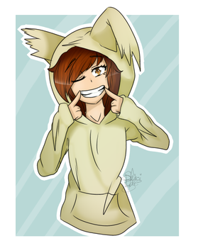 {Request} Smile ! by Crystal890