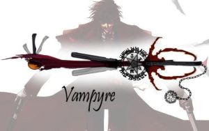 Vampyre by OnyxChaos