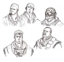 perso gears of war2 by the-evil-legacy