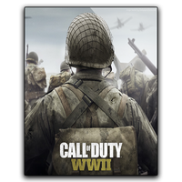 Call of Duty WWII v2 by Mugiwara40k