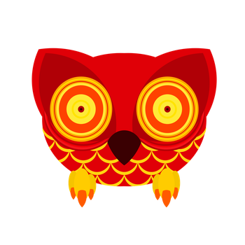 vitamin owl by Sneya