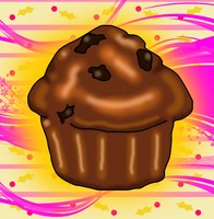 MUFFIN!!! by pian-no