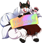 [C] A Warm Welcome by orandoggo