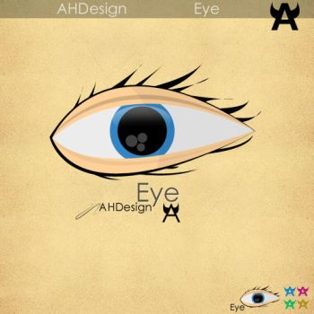 Eye by AHDesigner