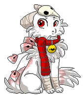 Sola Chibi by The-F0X