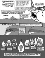 Rise of Manhattan Whale 1 by Selecthumor