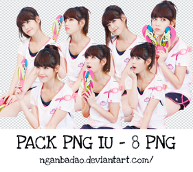 PACK PNG #50 by nganbadao