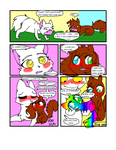 The Quest for Pizza pg.4 by xJupi