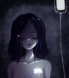 Dark Place - Repairs by Electric-Shine