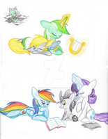 Family Matters by Selective-Yellow