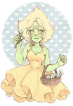 Wedding Peri by Casadriss