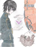 Code Geass 3 by SoullessMoon