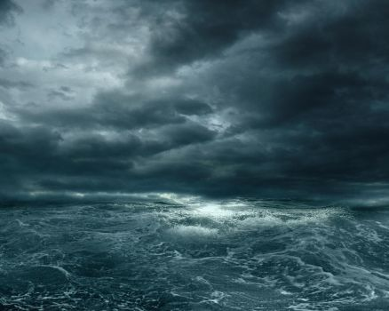 STORMY SEAS BG by Moonglowlilly