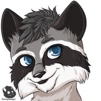 Cedric Icon by dandybadger