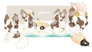 [Guest Auction!] feat: iloveakitten [Over!] by manaberry