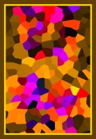 Unordered Cristal Colors by ssantastic