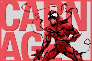 Carnage by WeaponXIX