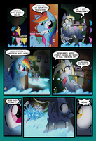 Lonely Hooves 2-74 by Zaron