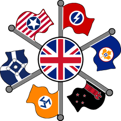 Union of Anglo-Fascists by ColumbianSFR