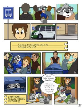 Issue 1 Page 37 by artbiro
