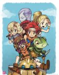 Chrono Trigger by Jumpix