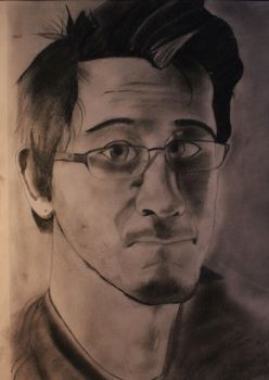 Markiplier by TheTeenWitch