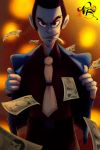 Lupin - Get that Dosh by raging-akujiki