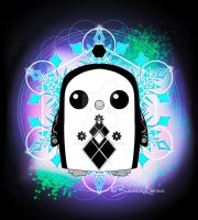 Gunter Geometry by biancaloran