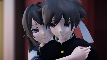 [MMD MOTION DL] Weak by SabishiMMD