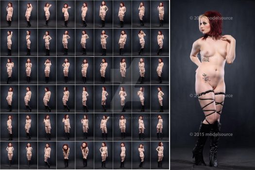 Stock: Holly Hell Kitty in Boots - 54 Images by stockphotosource