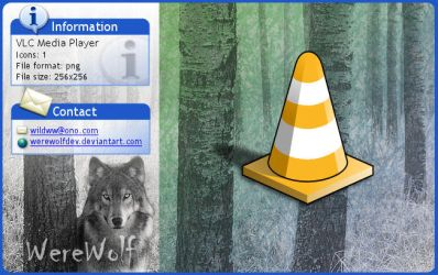 VLC Media Player by werewolfdev