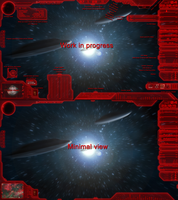 STARSHIP ONE -PREVIEW- UPDATE! by StArL0rd84