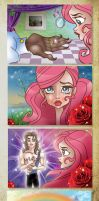 Beauty And The Beast part 2 by darkodordevic