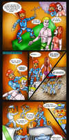 Roughie Tough - Destroy,Destroy page.1 by aarongharris
