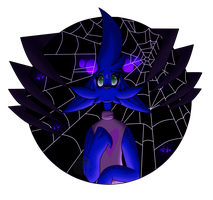 Arachnophobia by fancycatto