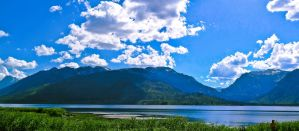 Grand Tetons by KRHPhotography